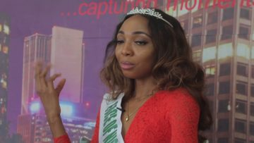 Queen Ajomale Oyindamola Interview